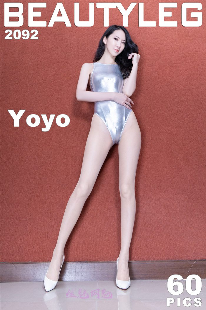 [Beautyleg]美腿寫真 2021.06.21 No.2092 Yoyo[60P/504M]
