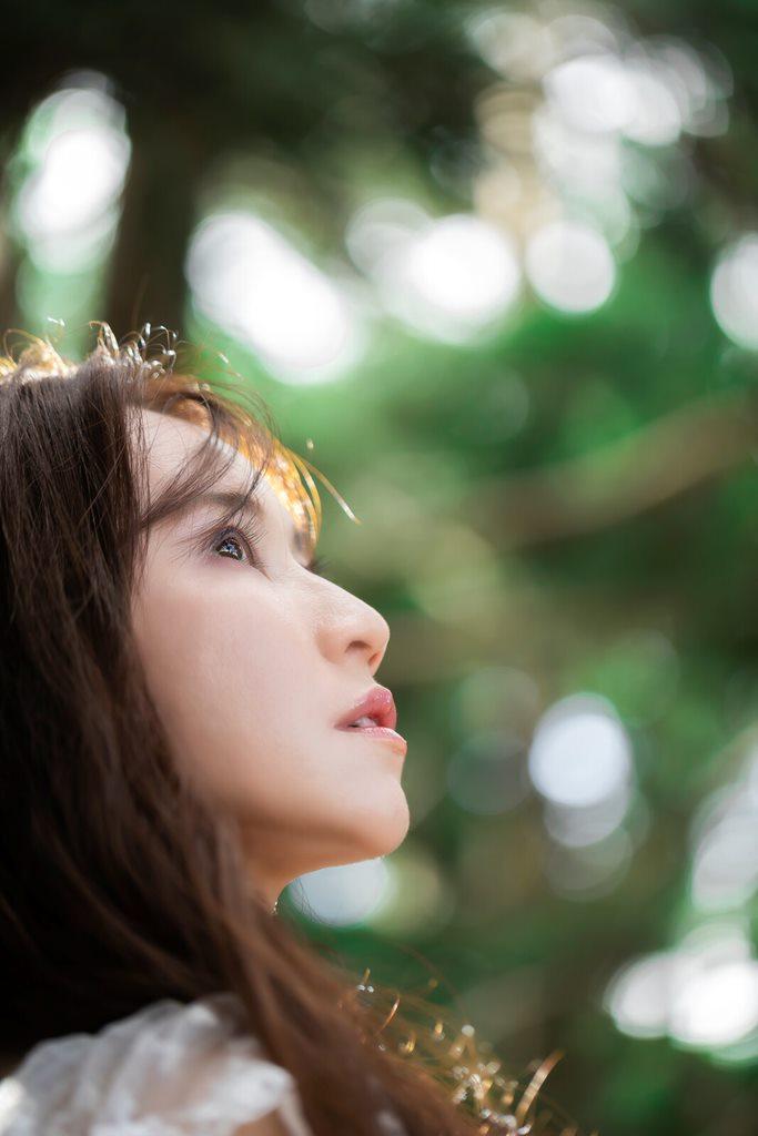 taichung,illumiphoto,一路有你,外拍,portrait, forest,fashion,