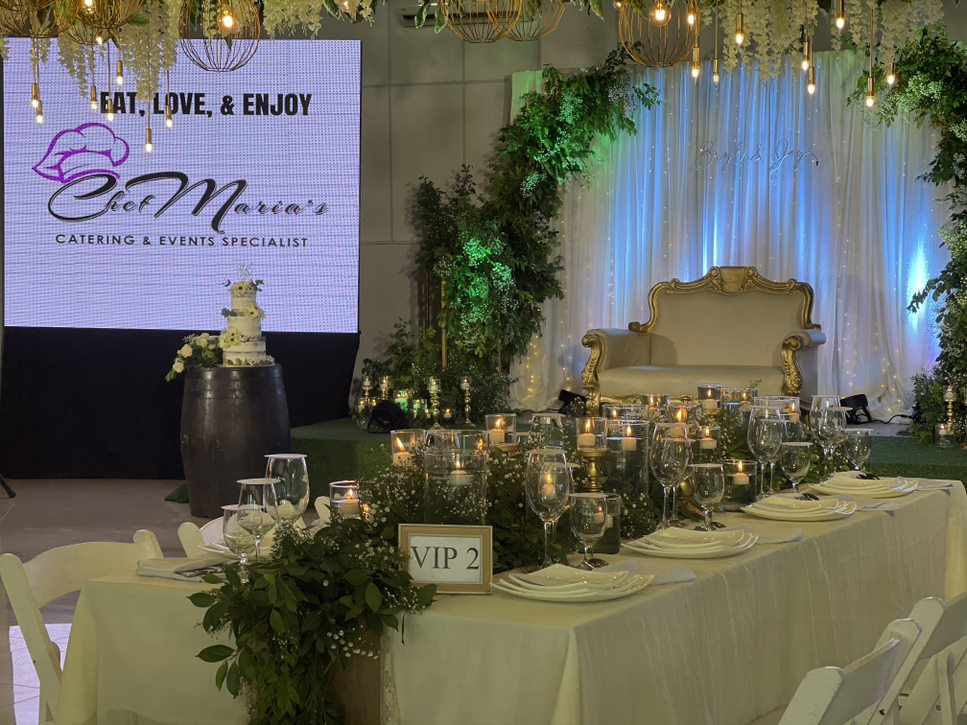 JARDIN WELCOMES THREE NEW CATERERS ONBOARD 16