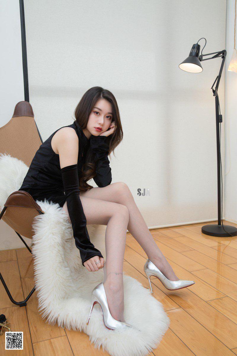 [SJA佳爷] 新刊 SJA009《黛》[67P/48.9M]