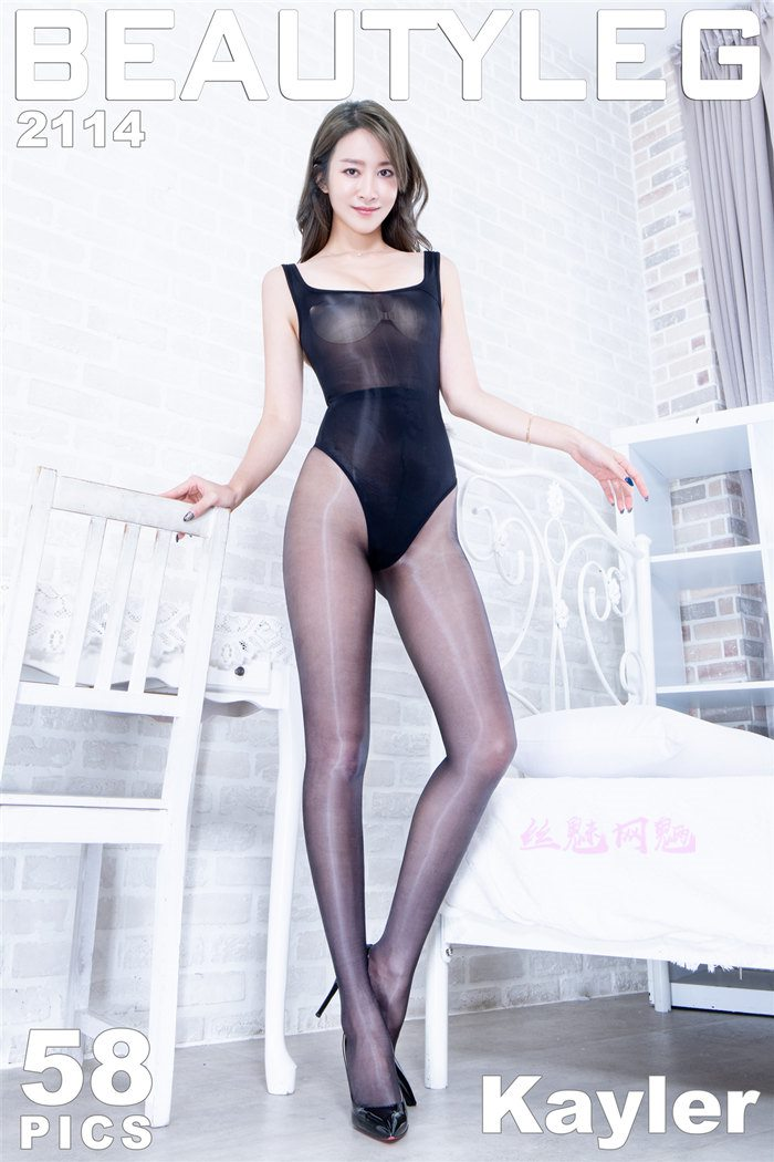 [Beautyleg]美腿寫真 2021.10.01 No.2114 Kaylar[58P/227M]