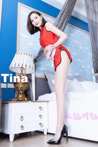 [Beautyleg]HD高清影片 2021.04.08 No.1178 Tina[1V/1.06G]