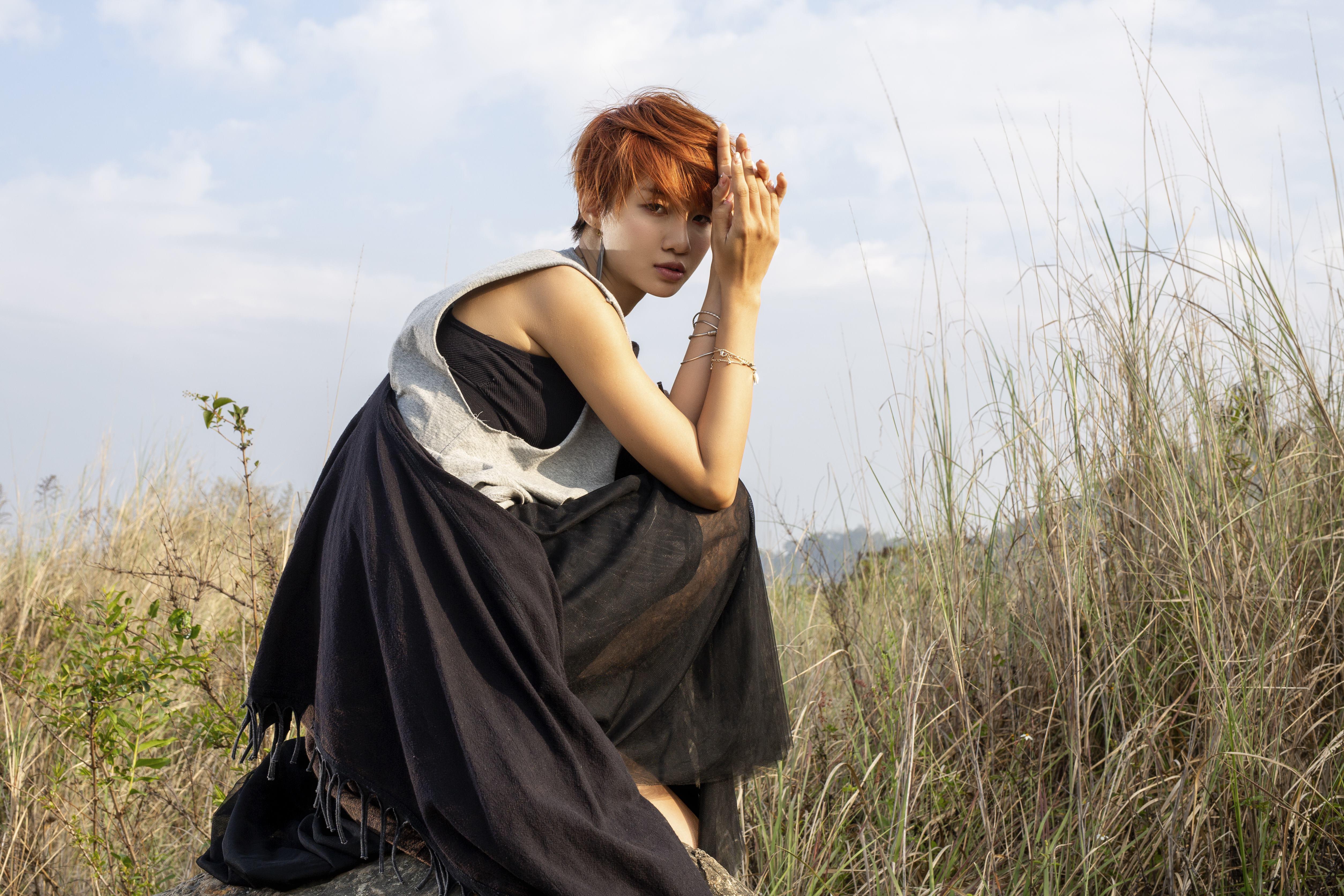 illumiphoto,一路有你,fashion,portrait, Miaoli portrait, 苗栗人像,