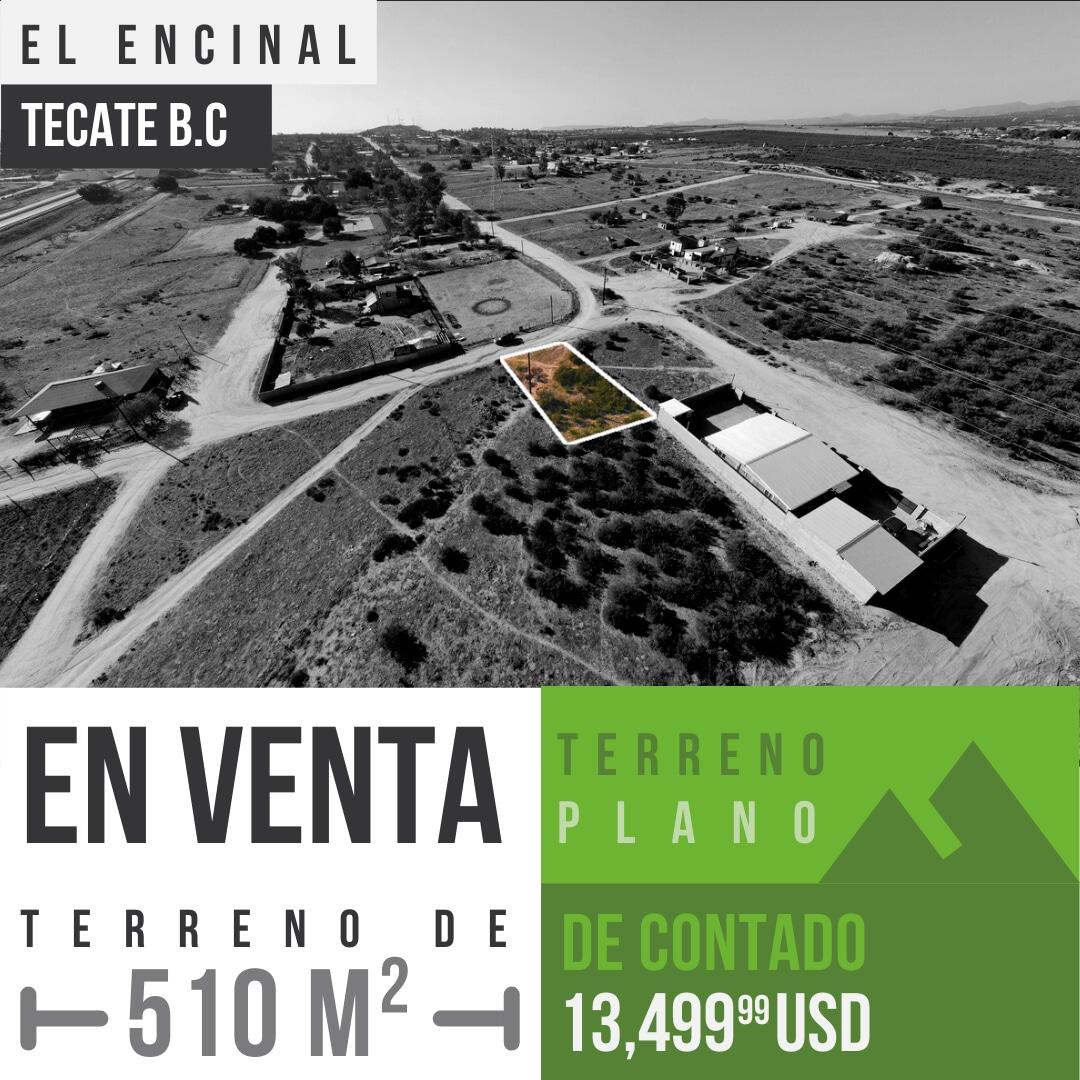 Terreno en Tecate