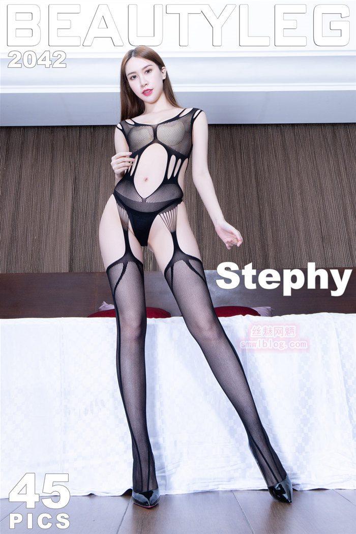 [Beautyleg]美腿寫真 2021.02.26 No.2042 Stephy[45P/307M]